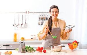 蔬菜煮熟後營養會流失!? 生吃、 熟吃究竟哪一種好?