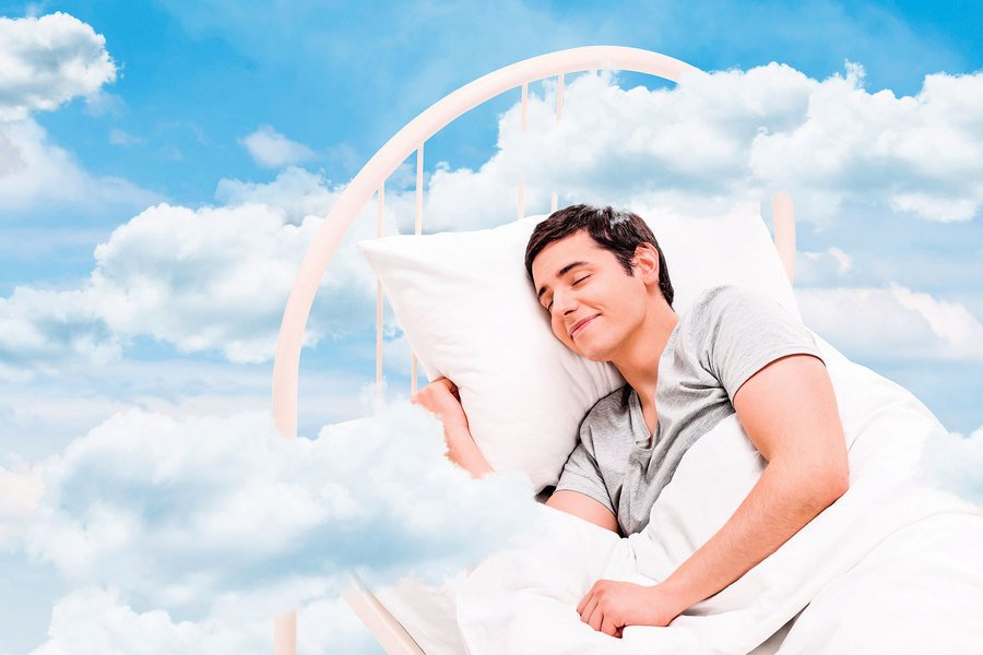 睡覺不做九件事 讓你睡得安穩又健康