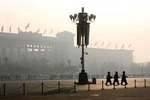 中共將通過社會信用體系監控公民
