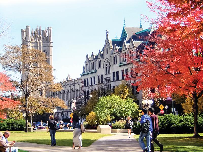 全美排名前20所大學  最新SAT  ACT  政策 (3)