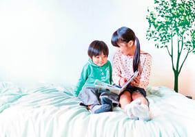 三種簡單方法   讓孩子更享受閱讀