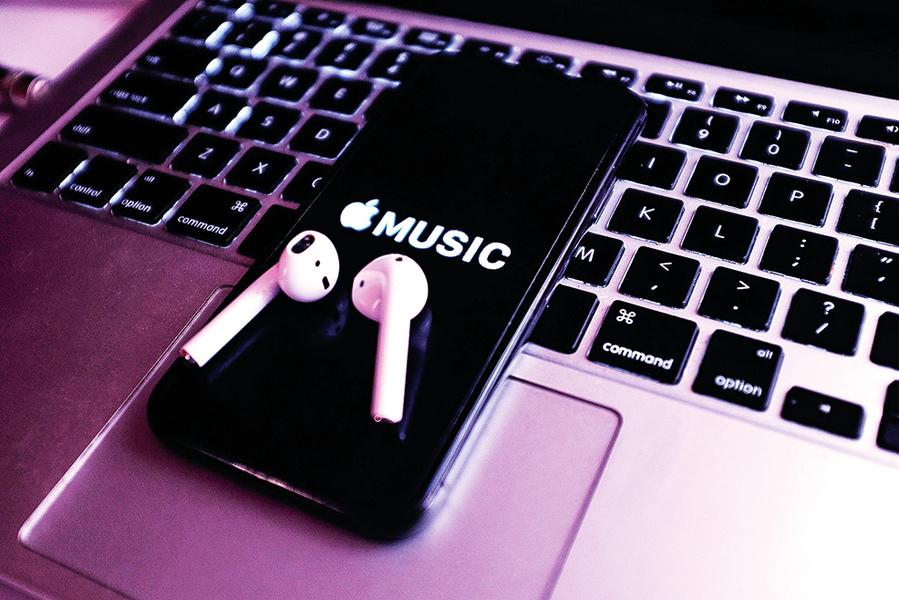 蘋果坦承Apple Music出包 建議恢復出廠設置