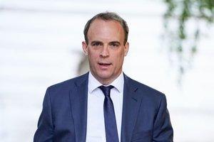 英國無限期暫停與港引渡協議 實施武器禁運
