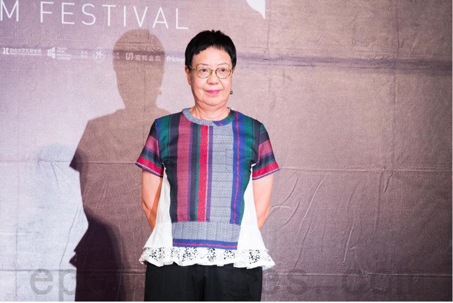 香港女導演許鞍華 獲威尼斯影展終身成就獎