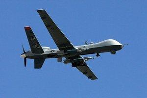 中共最懼的無人機又現身?傳美國軍機飛越北京上空