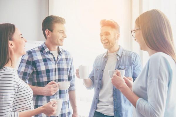公司聚會 五大行為讓女性討厭