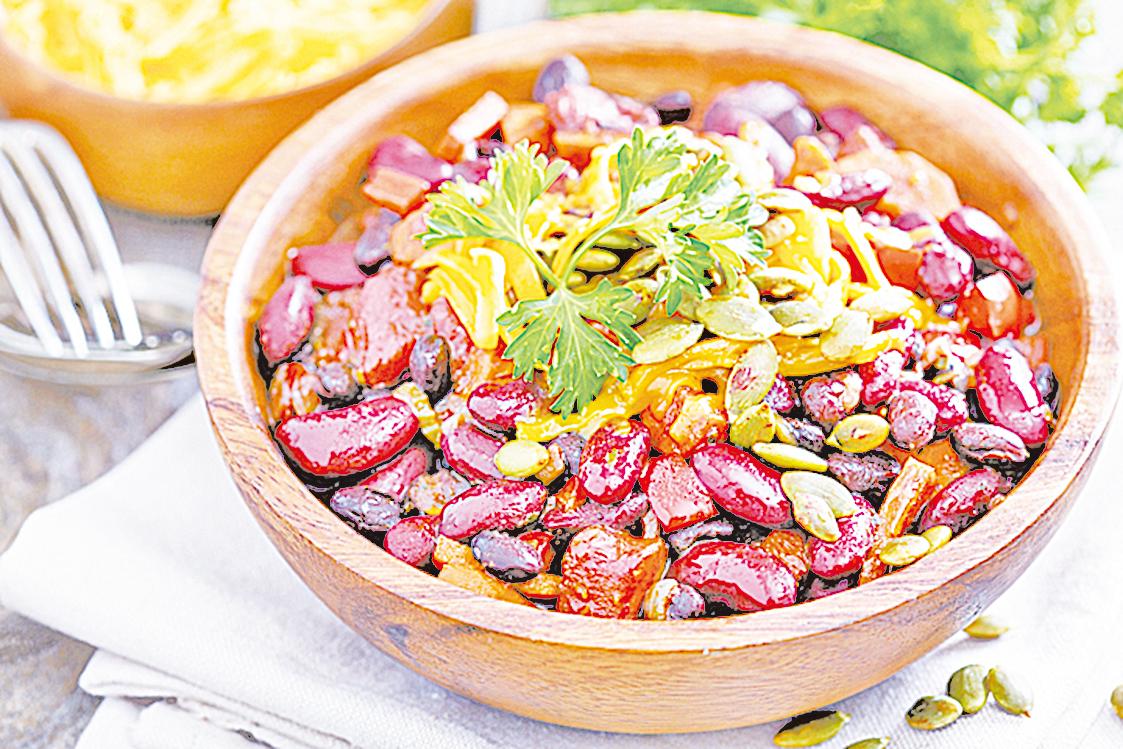 乾豆子可以保存很長時間,一年內吃的話口感都很好!