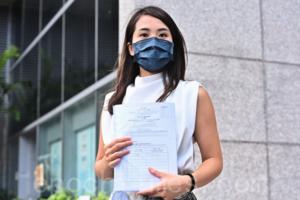 何桂藍不簽確認書 增DQ成本 議會抗爭可「去得更盡」