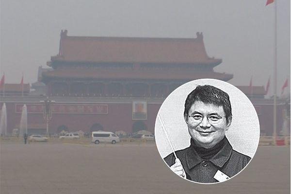 習江公開對撼 江派肖建華明天系三萬億資金被習強行接管