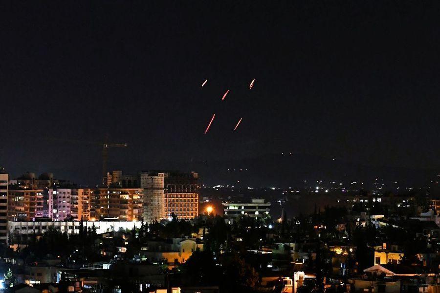 以色列連續發動兩輪空襲 伊朗又一將軍遭斬首