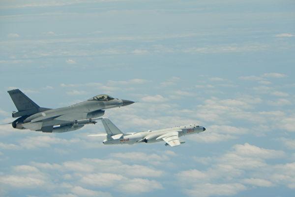 台海軍事衝突可能性高 低衝突更需防範