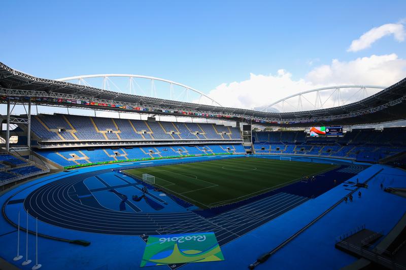 奧林匹克體育場(Buda Mendes/Getty Images)
