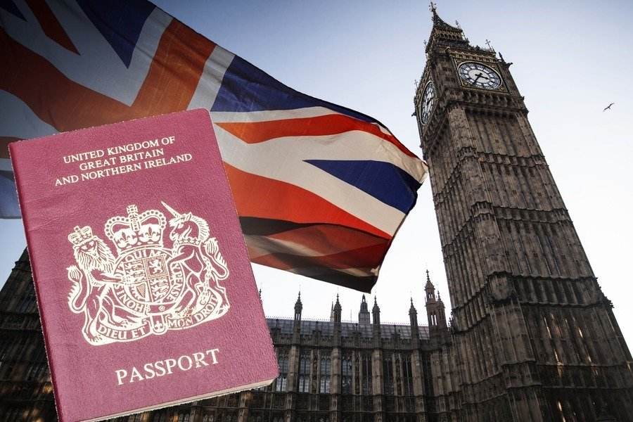 【港版國安法】英公佈BNO 簽證細節 年滿十八亦可隨同父母申請