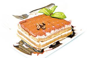 羅馬必吃甜點 品嚐永恆之城的溫柔(上)