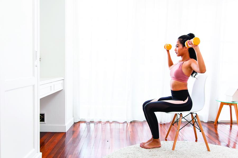 醫師推薦增肌效率高的運動前三名