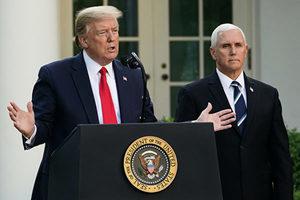 特朗普令中領館關門 中美關係緊張或導致軍事衝突
