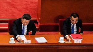 習李矛盾公開化 加速中共政權分崩離析