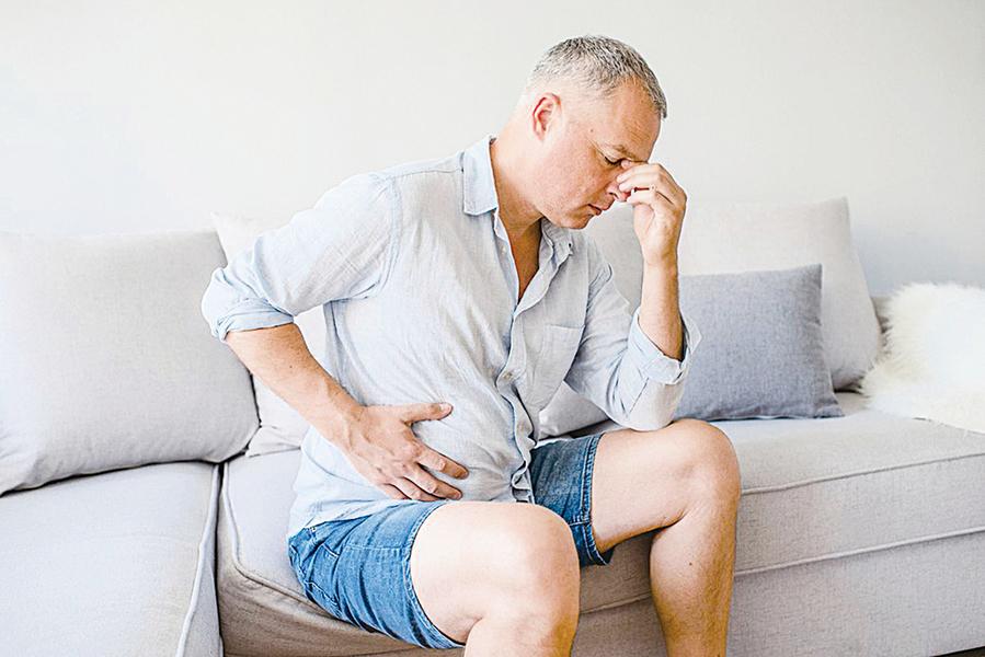 三種肝炎可成肝癌推手!關於肝炎你要知道的事