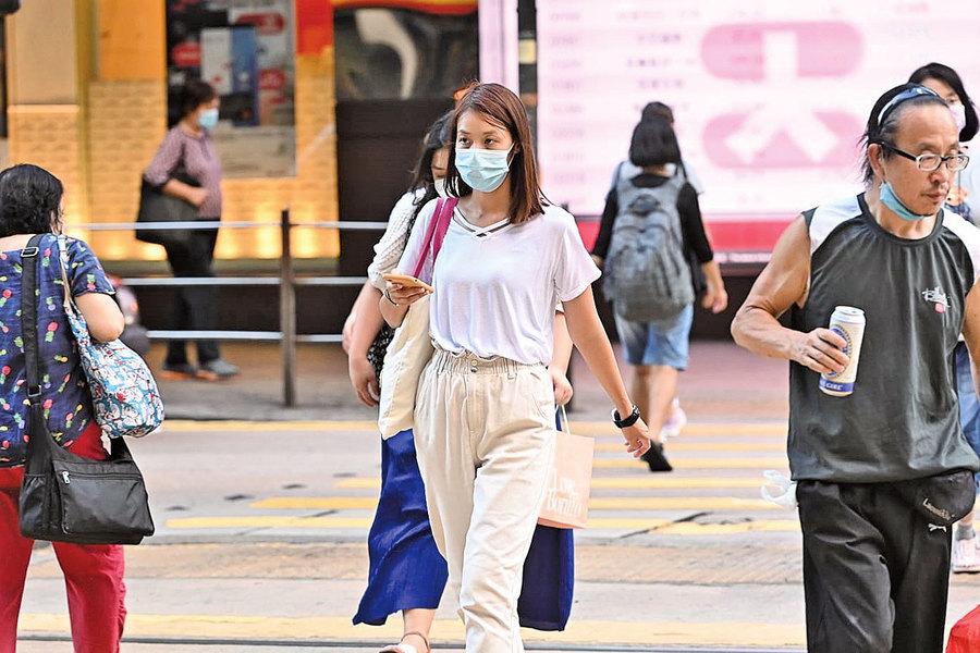 做到四點預防中共肺炎空氣傳播
