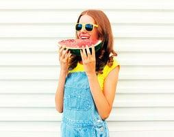 炎炎夏日如何養生?夏季養心多吃5種紅色食物