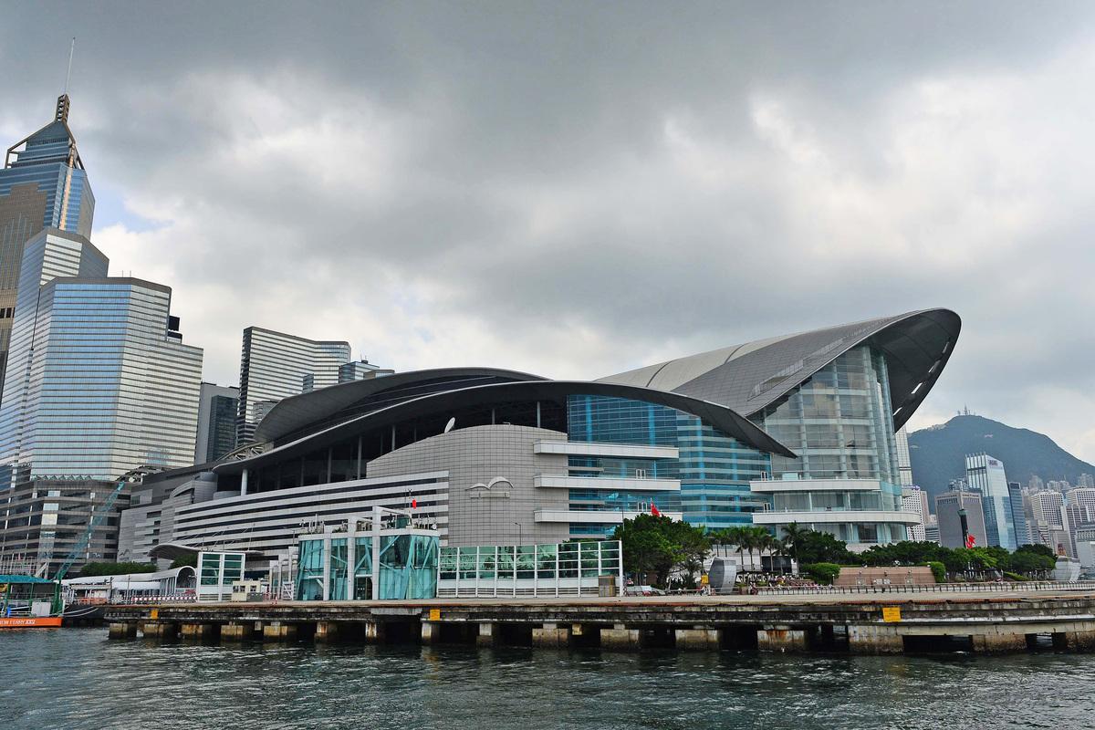 第26屆國際器官移植協會(TTS)大會將於8月18日至23日在香港會展中心舉行,是次會議邀請涉及強行摘取器官牟利的中共醫生團體,因此遭到國際組織杯葛。(Bill Cox/大紀元)