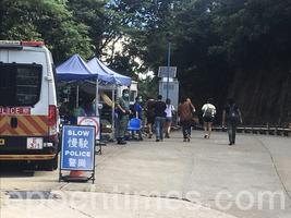 「港版火神山」鯉魚門度假村啟用 首日收30患者