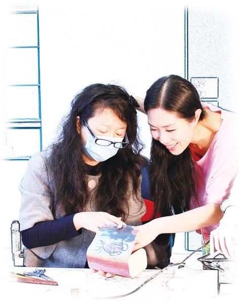 放下光環 回歸平淡 專訪香港時裝設計師——施熙瑜