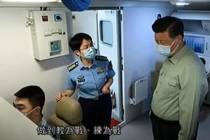 習近平罕見談無人機作戰 美軍斬首行動令北京不安