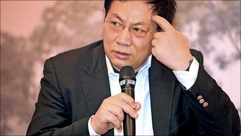任志強涉政治不正確被開除黨籍 吉凶難斷