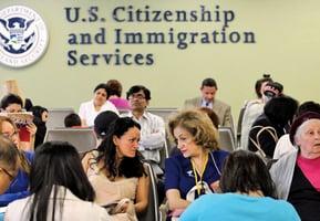 美I-601A擴大豁免 數百萬非法移民受益