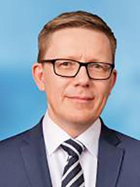 德科·班博格爾(Dirk Bamberger)