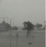 颶風漢娜挾帶強風豪雨登陸德州