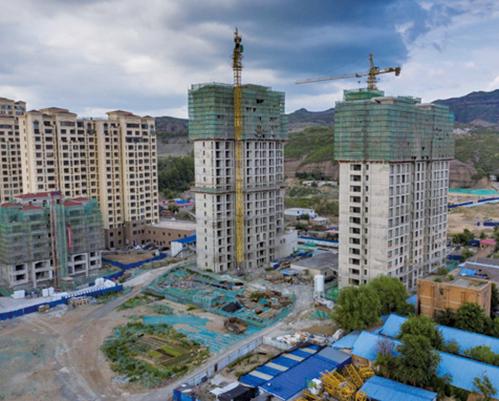 南京發佈樓市新政,規定夫妻離異2年內購房,擁有住房套數按離異前計算。(Getty Images)