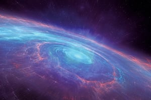 利用中微子探測超新星演化細節