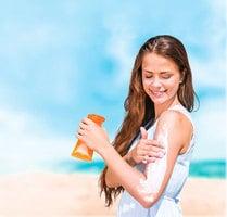對抗豔陽 挑選防晒產品 要先認識防晒指標!