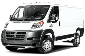 Waymo與FCA再合作 推L4自動送貨車 Waymo自駕聯盟迅速擴展