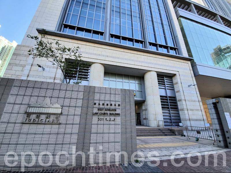 7.21元朗恐擊 「白衣人」西九裁判法院開庭