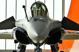 法國五陣風戰機交印度部署 中印談判印軍強硬表態
