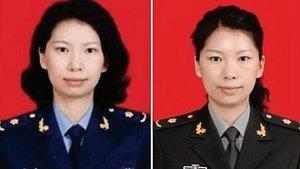 在美國被捕的中共女軍醫涉活摘器官黑幕