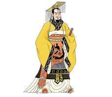 【笑談風雲】秦皇漢武 第三十四章 英雄傳奇⑶
