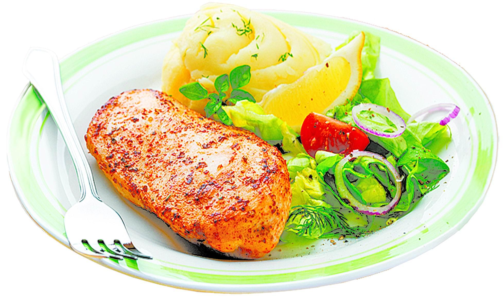 一日三餐全部吃好吃飽,也能瘦下來不復胖。