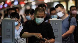 大連疫情擴散北京 福州進戰時狀態 伊寧封城