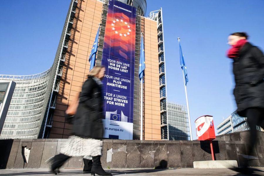 反制「港版國安法」歐盟限制出口鎮壓設備