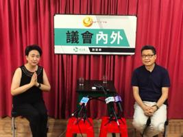 陳健民:港大炒戴耀廷破壞教授終身制 將令外國學者卻步