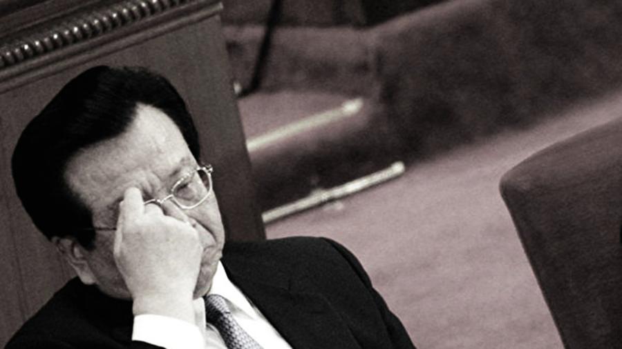 流亡美國富商郭文貴 爆習近平曾慶紅激烈內鬥