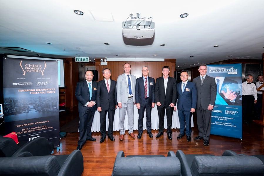 第三屆中國卓越物業大獎接受報名