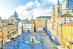 羅馬必吃甜點 品嚐永恆之城的溫柔(下)