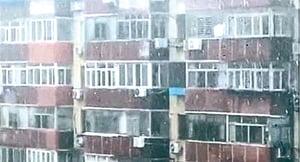 黃曆六月北京飛雪  網民:必有奇冤