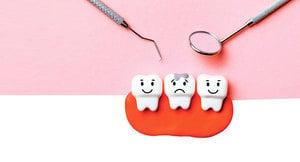 到底是牙齒痛還是牙齦痛?中醫如何解讀與處理