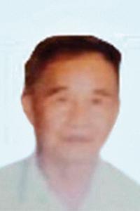 廣東汕頭74歲老人冤死看守所